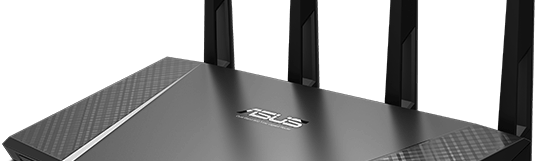Got an ASUS router ? Read this.